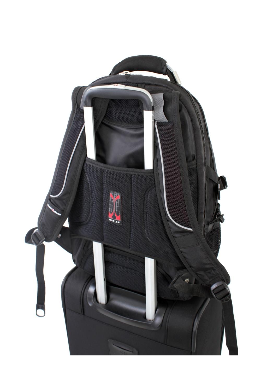 Рюкзак wenger 6677303408 karrimor рюкзаки купить