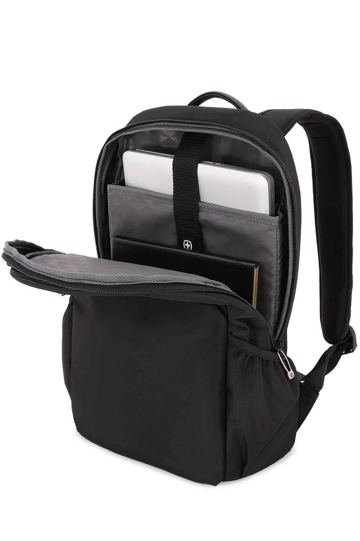 93fef454bdf4 Рюкзак для 14 ноутбука WENGER 6369202406 купить недорого в интернет ...