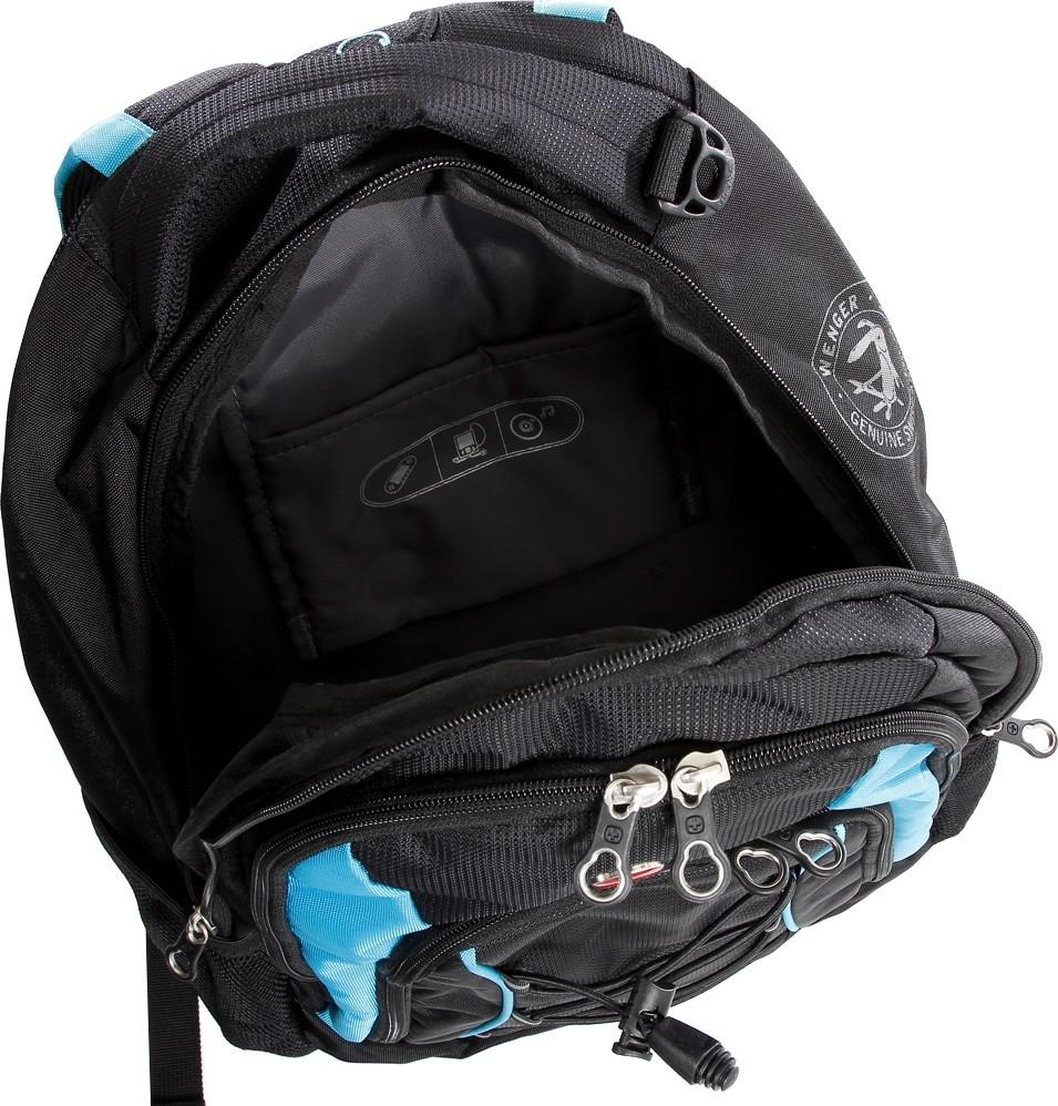 Рюкзак wenger 11862315 купить рюкзак для ноутбука hama
