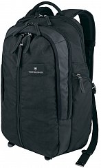 Рюкзак VICTORINOX Vertical-Zip Laptop Backpack черный 29 л 32388201