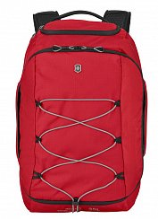 Рюкзак VICTORINOX 606912 2-в-1 Duffel Backpack красный 35 л