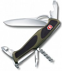 Нож складной Victorinox RangerGrip 61 0.9553.MC4