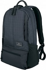 Рюкзак VICTORINOX Laptop Backpack Синий 32388309  + Видеообзор