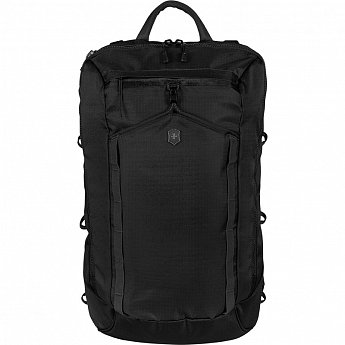 Рюкзак VICTORINOX 602639 Compact Laptop Backpack черный 14л