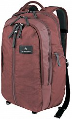 Рюкзак VICTORINOX Vertical-Zip Laptop Backpack красный 29 л 32388203