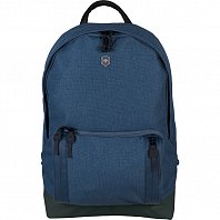 Рюкзак VICTORINOX 602149 Classic Laptop Backpack синий 16л  + Видеообзор