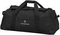 Сумка спортивная VICTORINOX Extra-Large Travel Duffel черная 127 л 31375601