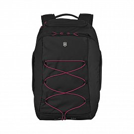 Рюкзак VICTORINOX 606911 2-в-1 Duffel Backpack черный 35 л