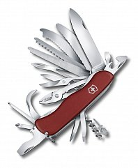 Нож складной VICTORINOX WorkChamp XL 0.8564.XL