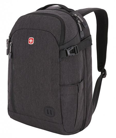 Рюкзак SwissGear HYBRID BACKPACK SA 3555424416 серый 29 л