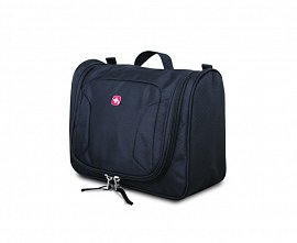Несессер SwissGear TOILETRY KIT SA 1092213 черный