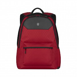 Рюкзак VICTORINOX 606738 Standard Backpack красный 25 л