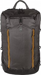 Рюкзак VICTORINOX 602139 Compact Laptop Backpack серый 14л