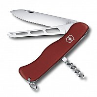 Нож складной VICTORINOX Cheese Knife 0.8303.W