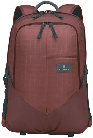 Рюкзак VICTORINOX Deluxe Backpack красный 30 л 32388003