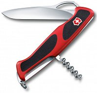 Нож складной Victorinox RangerGrip 63 0.9523.MC